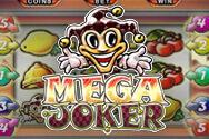 Mega Joker - en klassiker for norstalgikere