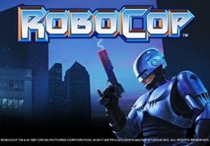 Robocop Video Slot