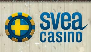 Vinn fra svenskene med Svea Casino