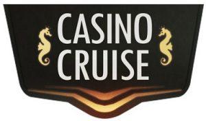 CasinoCruise sender deg på et drømmecruise