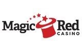 Magic Red Casino 2000 kr velkomstbonus + 100 free spins