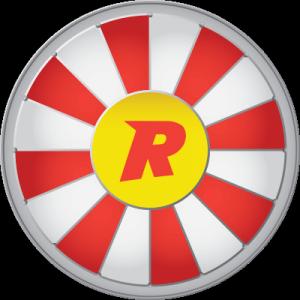 Har du ikke prøvd Wheel of Rizk ennå?