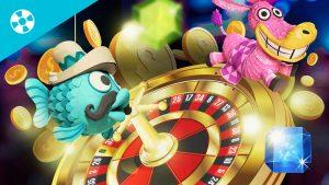 En eksklusiv deal for dere som liker casino og sport