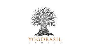 Yggdrasil lanserer GIZA Infinity Reels
