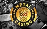 Møt Metal Casino's Ambassadører