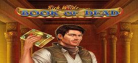 book fo dead