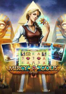Nykommer fra NetEnt: Mercy of Gods
