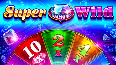 Vi tester ut Super Diamond Wild