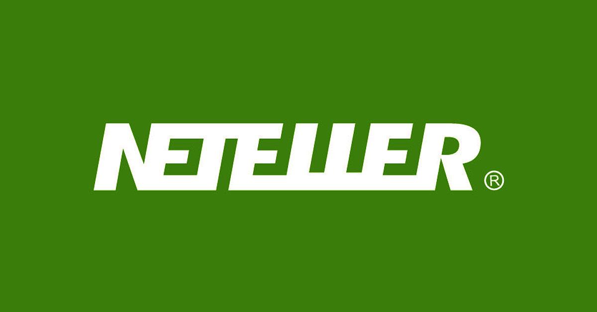Spill nettcasino med Neteller
