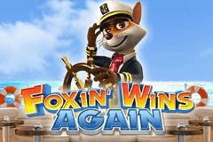 Foxin 'Wins Again