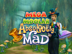 Absolootly Mad: Mega MoolahNiji