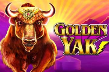 Nyhet: Golden Yak spilleautomat