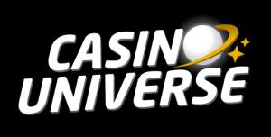 Nykommer i sommer: Casino Universe