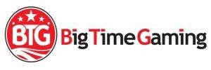Ny slot fra Big Time Gaming skaper vårstemning